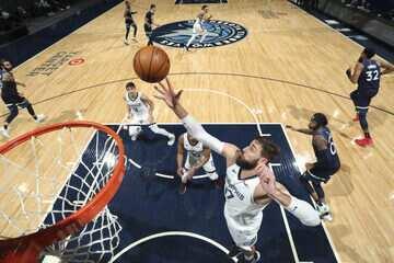 Melhores momentos: Minnesota Timberwolves 107 x 118 Memphis Grizzlies pela NBA