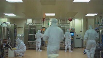 Índia produz 60% das vacinas distribuídas no mundo; Instituto Serum é a maior fábrica