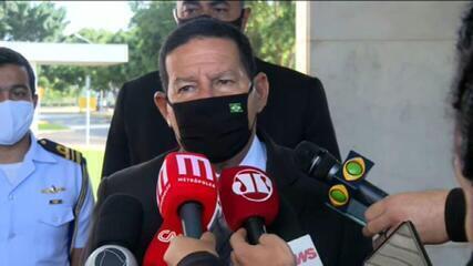 Ministério da Saúde consegue oxigênio por 48 horas para bebês internados em Manaus