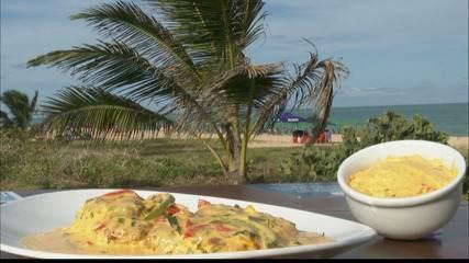 Chef JPB: aprenda como fazer receita de peixada no molho de coco
