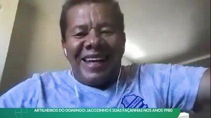 Artilheiros do Domingo: Jacozinho e suas façanhas nos anos 1980