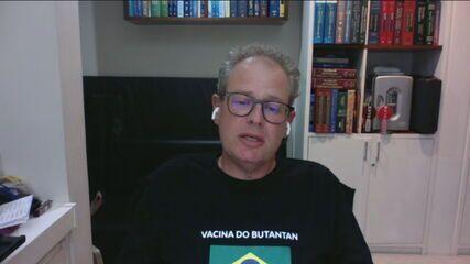 Médico relata ameaça de morte por não apoiar cloroquina: 'Repugnante'