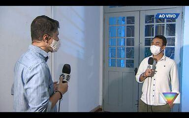 Taubaté espera receber lote da vacina contra Covid-19 na quinta-feira