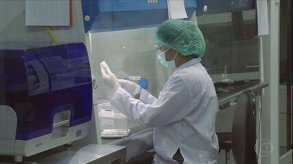 Brasil fica de fora de lista de países para os quais a Índia vai exportar primeira leva de vacinas