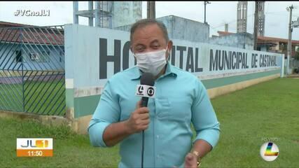 Funcionário da Prefeitura de Castanhal foi demitido após furar fila da imunização da Covid