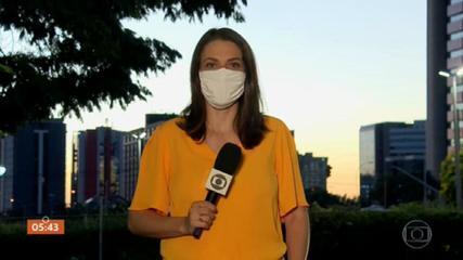 Anvisa decide sobre uso emergencial de doses da CoronaVac envasadas no Brasil