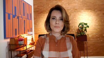 Natuza sobre carta de Bolsonaro a Biden: 'Não sei por quanto tempo o juízo vai continuar'