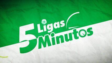 5 ligas em 5 minutos: Zidane pressionado no Real, Barcelona sem Messi e Bayern sobrando
