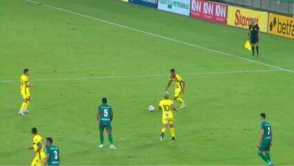 Melhores momentos: Cuiabá 1 x 3 Sampaio Corrêa pela 37ª rodada do Brasileirão Série B
