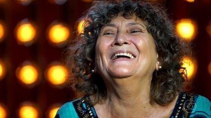 Conheça mais sobre Ceiça Moreno
