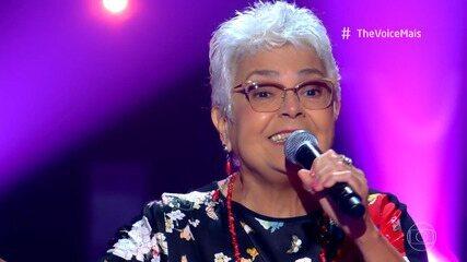 Dulce Borges canta 'Fullgás'
