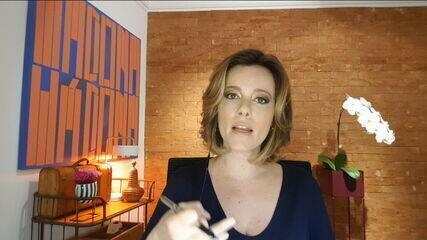 Natuza Nery: 'Semana é decisiva para a disputa à presidência da Câmara'