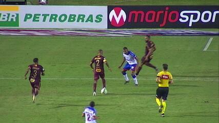 Melhores momentos: Sport 2 x 0 Bahia pela 32ª rodada do Brasileirão 2020