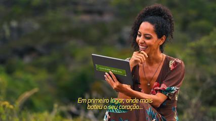 Estradas de Minas Gerais são cenário do último episódio da série Com Emoção!