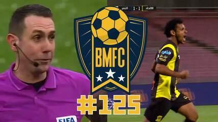 """BMFC #125: Gols relâmpagos, Romarinho salvador e juiz """"agressor"""" na Inglaterra"""