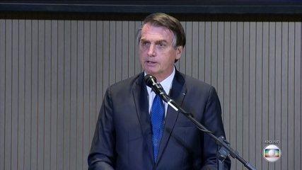 Líderes religiosos protocolam pedido de impeachment contra Jair Bolsonaro