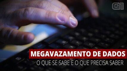 Saiba mais sobre o megavazamento de dados de 223 milhões de brasileiros