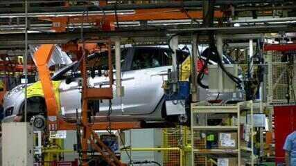 Indústria brasileira enfrenta falta de matéria-prima