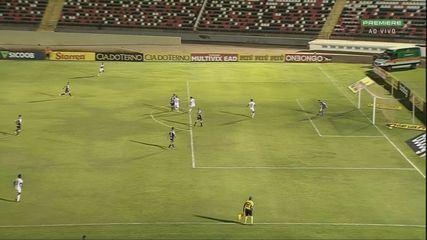 Melhores momentos de Botafogo-SP 0 x 1 Operário-PR, pela Série B do Brasileiro