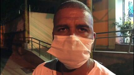 Ex-lateral do Palmeiras leva golpe com ingresso falso para final da Libertadores
