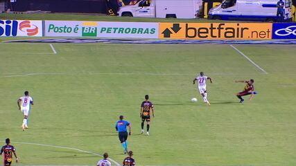 Melhores momentos: Sport 0 x 3 Flamengo pela 33ª rodada do Brasileirão 2020