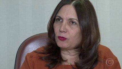 Deputada Bia Kicis (PSL-DF) deve ser a indicada do partido para presidir a CCJ