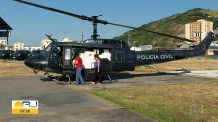 Segunda dose da vacina Coronavac é distribuída para 92 municípios do Rio de Janeiro
