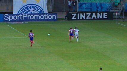 Melhores momentos: Bahia 0 x 1 Fluminense pela 34ª rodada do Brasileirão 2020