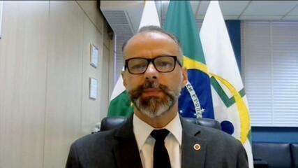 Prazo de 5 dias para aprovar uso de vacina é irreal, diz presidente da Anvisa
