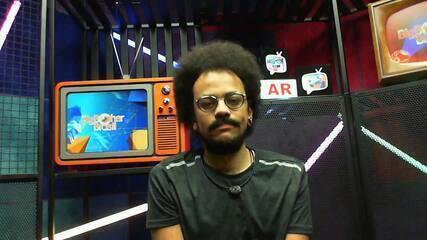 Raio-X BBB21: João Luiz - 07/02