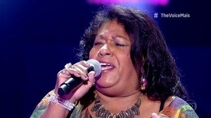 Iracema Monteiro canta Começaria Tudo Outra Vez