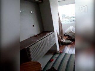 Sogro furtou carro e pertences de empresária durante velório dela, diz família da vítima
