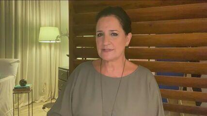 Mônica Waldvogel sobre autonomia do Banco Central: 'Lira quer mostrar que tem um novo estilo'