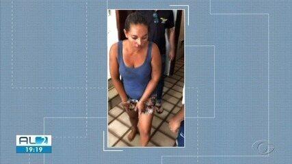 MP oferece denúncia contra mãe acusada de matar a própria filha, em Maravilha