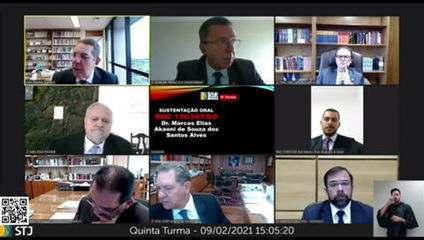 STJ analisa recursos da defesa de Flávio Bolsonaro no caso das rachadinhas