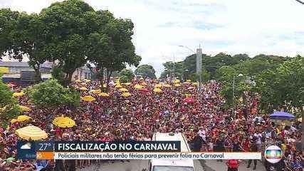 Maioria das prefeituras de Minas vão suspender ponto facultativo durante o Carnaval