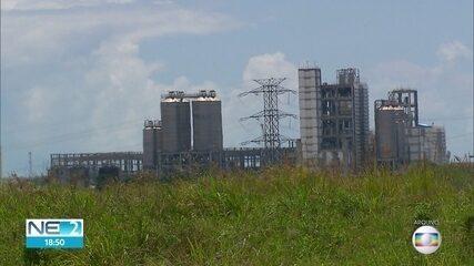 Refinaria Abreu e Lima é multada em R$ 50 mil por poluir o meio ambiente