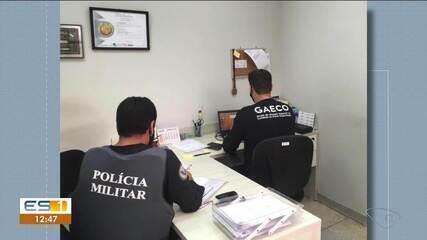 Justiça cassou mandato de vereador de Linhares