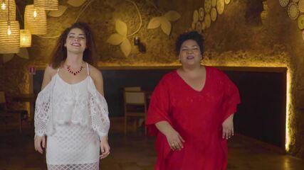Meu e Teu - Carol Ferreira e Gigi Furtado