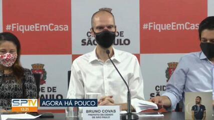 "Prefeitura da capital anuncia o festival ""Tô Me Guardando', o carnaval na intenet"