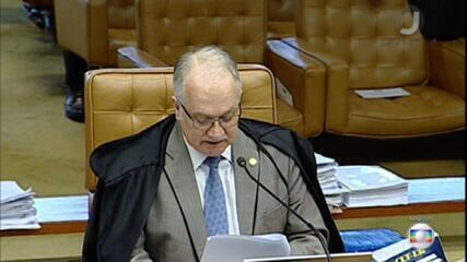 Pressão sobre Judiciário é 'intolerável e inaceitável', diz Fachin ao comentar postagem de general