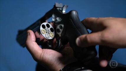 Decretos de Bolsonaro para facilitar acesso a armas encontram resistência no Congresso