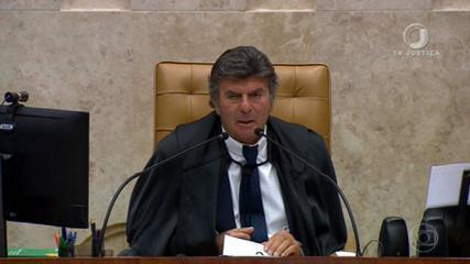 Por 11 votos a zero, plenário do STF mantém prisão do deputado Daniel Silveira
