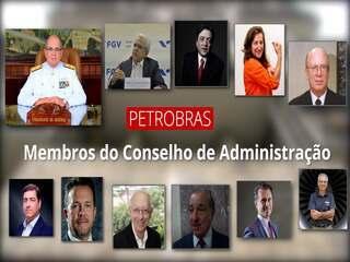 VÍDEO: Veja quem são os conselheiros que vão avaliar indicação de Silva e Luna