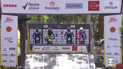 Confira as provas e os vencedores da Copa América de Downhill