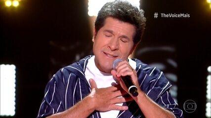Daniel canta 'Amei Uma Vez Só'