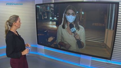 Sistema de saúde entra em colapso em Boqueirão do Leão, no Vale do Rio Pardo