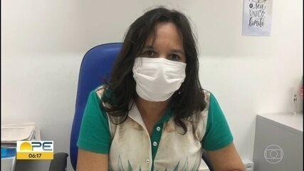 Doses de vacina contra Covid-19 terminam em Paulista e vacinação é suspensa