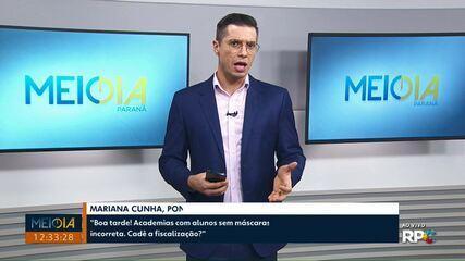 Ponta Grossa tem 390 doses da CoronaVac para aplicação