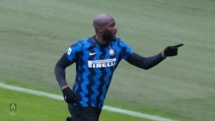 Veja os 17 gols de Lukaku, da Inter de Milão, no Campeonato Italiano 2020/2021